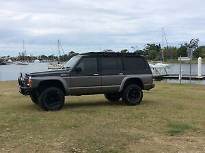 Nissan Patrol 4wd Gq auto, with every bolt on and fresh motor.. Swaps? Wurtulla Maroochydore Area Preview