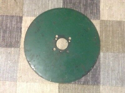 45-735 - A New Original Couter Blade For A Cole 400 500 Series No-till Planters