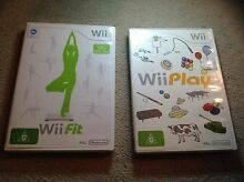 Wii Games Bundle Woodville Charles Sturt Area Preview