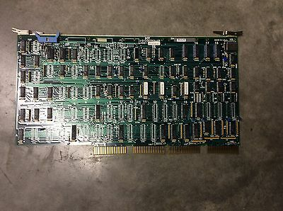 Kearney Trecker Mm800 Milling Machine Io Controller Board 810-21744-02