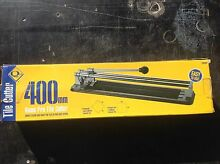 400mm tile cutter Wauchope Port Macquarie City Preview