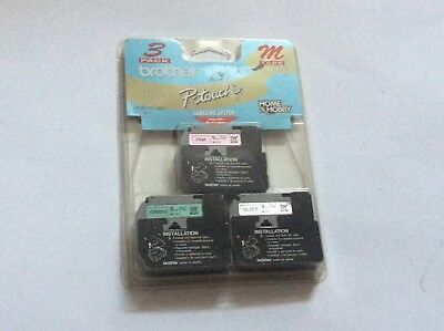 Brother P-touch 3pack Labeling System