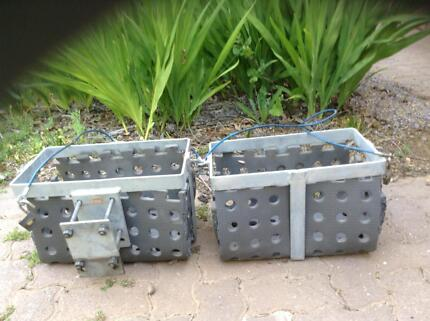 Jerrycan Holders Stirling North Port Augusta City Preview