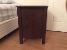 IKEA Brusali Bedside Table Canada Bay Canada Bay Area Preview