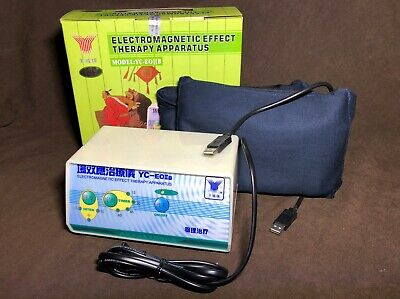 Physical Therapy Device Electromagnetic Field Equipment Yc-eoiib