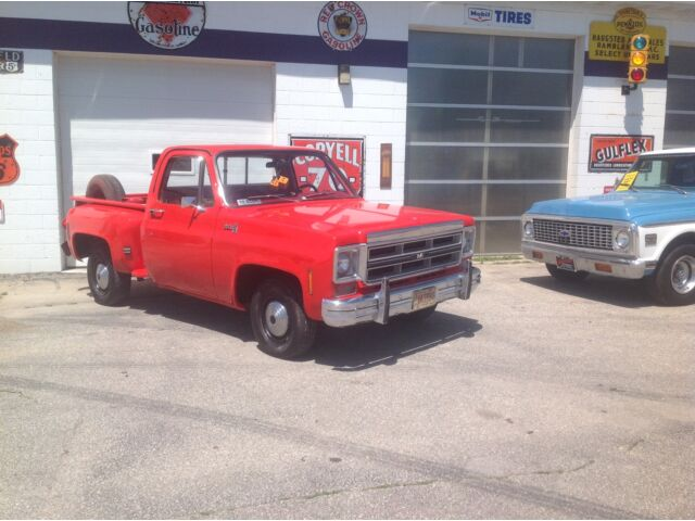 Image 1 of Chevrolet: C-10 GMC…