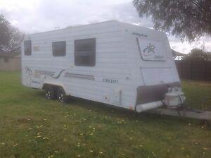 Jayco Starcraft Caravan Narromine Narromine Area Preview