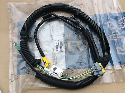 PEUGEOT 807 POSITIVE LIVE BATTERY WIRE LOOM LEAD CABLE 5642HT 1497071080 NEW