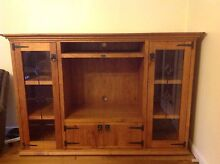 Display or Buffet Cabinet Springvale Greater Dandenong Preview