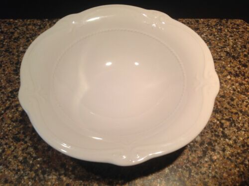 "#40602 Southern Living GALLERY 11"" Serving Bowl New w/o Box"