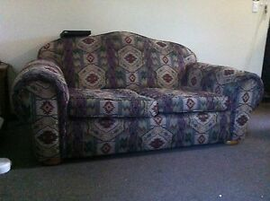 2 Piece Couch Set - double and single Maroubra Eastern Suburbs Preview