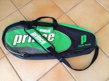 Prince racquet bag Joondalup Joondalup Area Preview