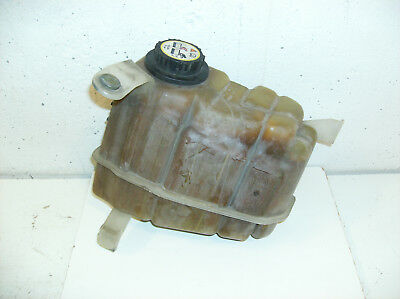FORD EXPEDITION COOLANT TANK OVERFLOW RESERVOIR 4.6L 1997-2002 98 99 00 01