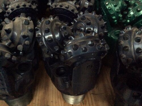 new 7 1/2 TCI  oil & gas tri-cone rock drill bit