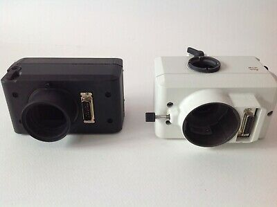 Leica Mps52 Microscope Camera