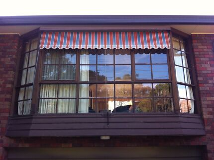 Painter needed for window Macleod Banyule Area Preview