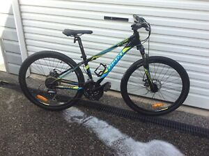 Mountain bike- excellent condition!