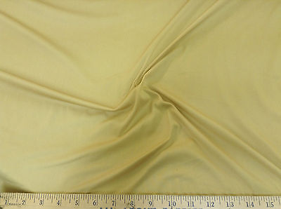 Discount-Fabric-Gold-PowerNet-Mesh-Spandex-4-way-Stretch-sheer-PO100