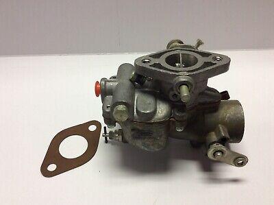 Zenith Wisconsin Carburetor Oem L63as1