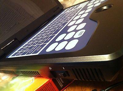 NEW US SELLER VET DIGITAL LAPTOP ULTRASOUND SCANNER MACHINE MICRO CONVEX PROBE FEDEX