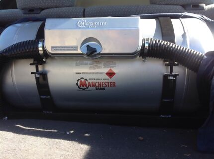 LPG gas tank & kit for Subaru liberty Girrawheen Wanneroo Area Preview