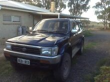 1994 Toyota Hilux Surf SSRV 3 lt Turbo Diesel Truro Mid Murray Preview
