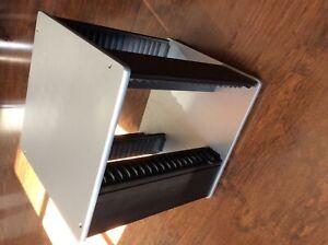 DVD Storage Cubes
