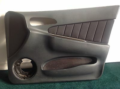 ALFA ROMEO 156 FOR ALL MODELS FRONT OFF SIDE OS INTERIOR DOOR CARD