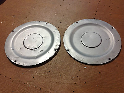 *Used Servicable Cessna Wheel Covers