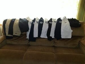 UCC (The Pines) Student Uniforms