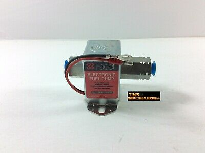 Generac Genuine Factory Replacement Oem Parts Fuel Pump 090475
