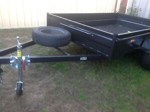 Box trailer Maroubra Eastern Suburbs Preview