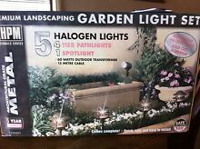 Light Up Your Garden Lights Clovelly Eastern Suburbs Preview