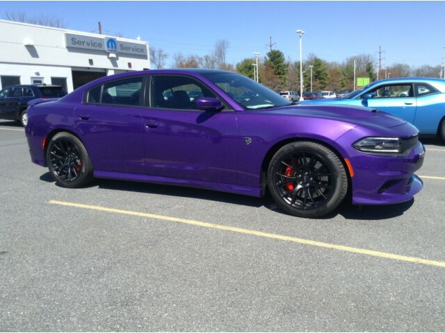 Image 1 of Dodge: Charger Hellcat…