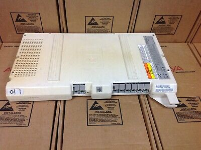 Lucent Partner 206 Module R4.1 107525560 103e16 Free Us Shipping