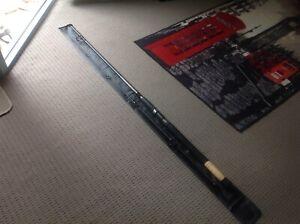 PENN 10' Graphite rod excellent Condition