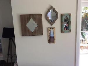 Mirrors X 4 Concord Canada Bay Area Preview