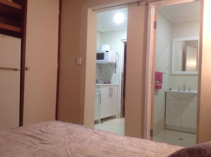 Self contained room rental Noranda Bayswater Area Preview