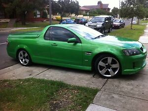 VE ss ute 2007 Broadmeadows Hume Area Preview