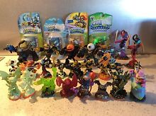 Large collection of RARE skylanders Spyros  Giants and Swapforce Alfred Cove Melville Area Preview