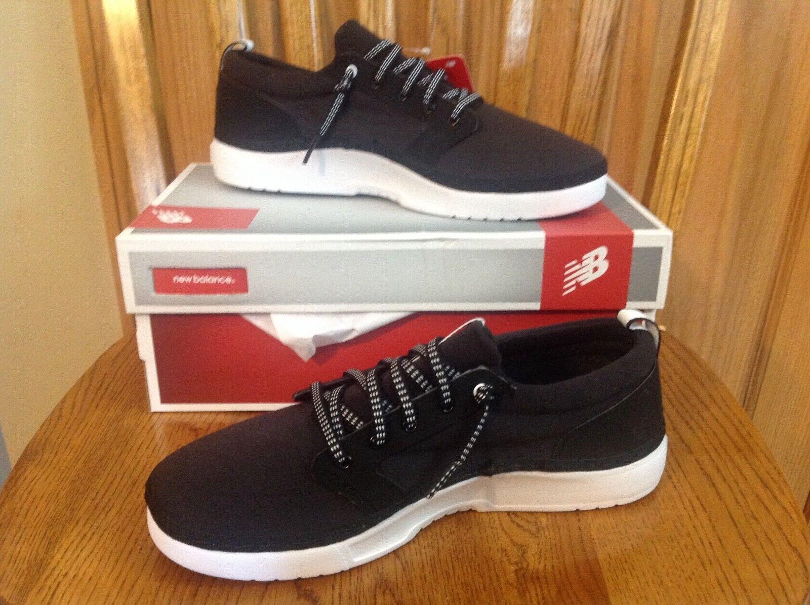 NEW-New Balance Men's Transitional Shoes-Croc like/Slide/Floats (Apres bhh)