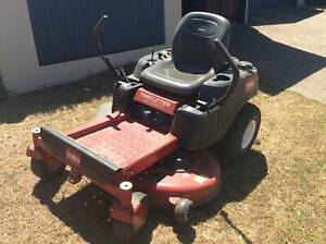 Toro Zero Turn Ride-0n Mower