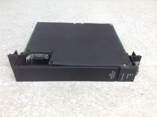 GE Fanuc IC697CPM925-BB CPM925 w/ 1 Meg Memory CPU Module 90-70 IC697CPM925BB