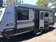 Traveller Caravan 22Ft - Obsession Morayfield Caboolture Area Preview