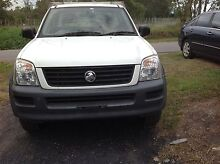 2007 Holden rodeo ute $5000 Richlands Brisbane South West Preview