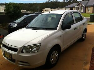 2011 Proton S16 GLX manual car for sale Kanwal Wyong Area Preview