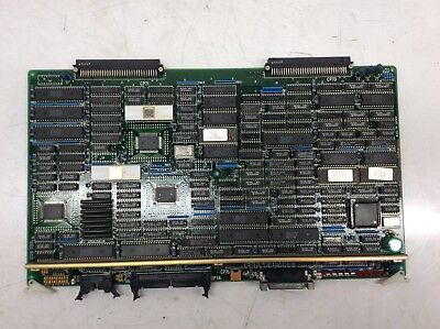 Sanyo / NEC PC Board, LEBLOND MAKINO, OCC2 193-230066, 193-250066-C-03 WARRANTY
