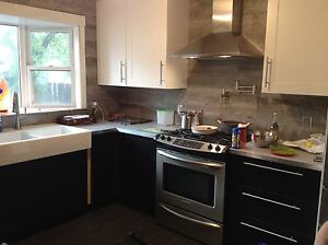 Newly renovated. Move in ready. Quiet neighbourhood  Strathcona County Edmonton Area image 3
