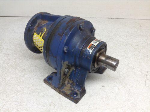 Sumitomo Drive Technologies CNHJ 6125Y 87 Gear Box 87:1 CNHJ6125Y87