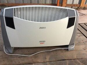 Electric convector heater Salisbury East Salisbury Area Preview
